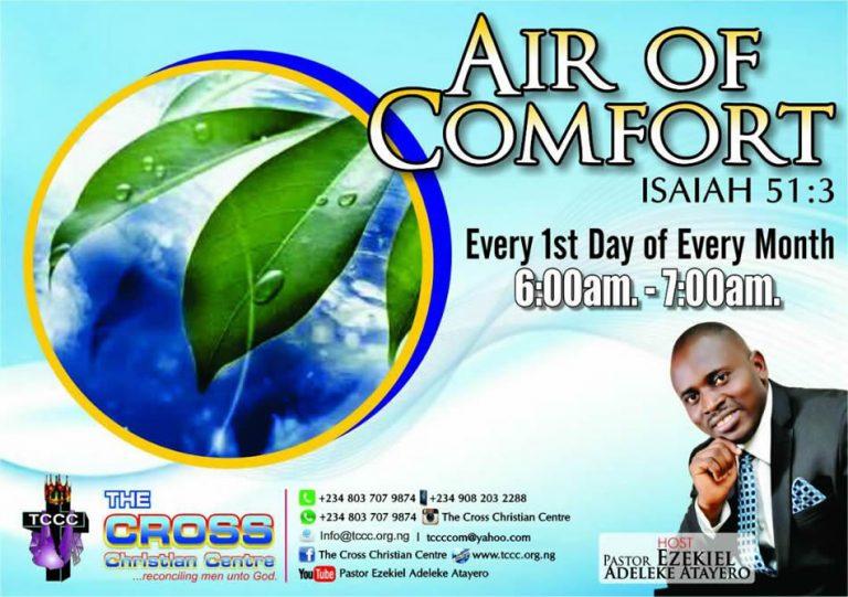 TCCC-Air-of-Comfort